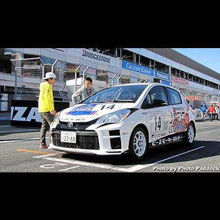 レース写真12