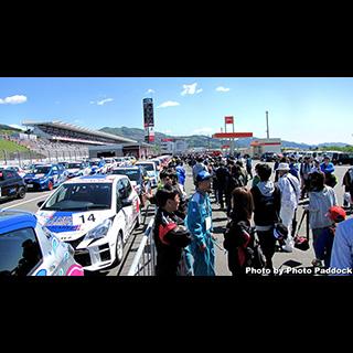 レース写真14
